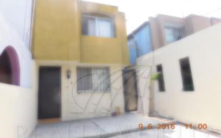 Foto de casa en venta en  0000, la fuente, guadalupe, nuevo león, 2010086 No. 05