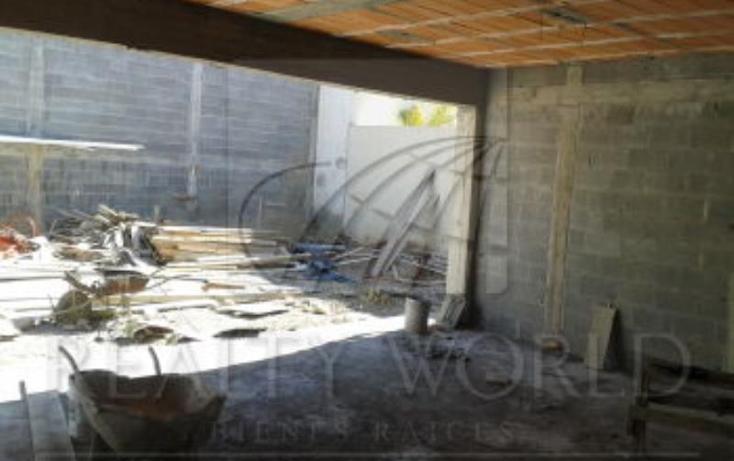 Foto de casa en venta en  0000, la joya privada residencial, monterrey, nuevo león, 1611194 No. 10