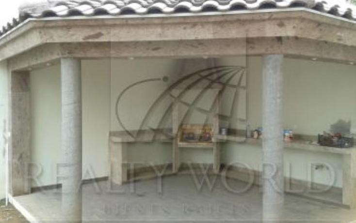 Foto de casa en venta en  0000, la joya privada residencial, monterrey, nuevo león, 980627 No. 06