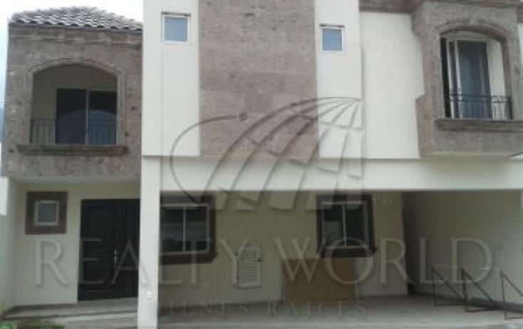 Foto de casa en venta en  0000, la joya privada residencial, monterrey, nuevo león, 980627 No. 08