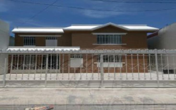 Foto de casa en venta en  0000, la nogalera, san nicolás de los garza, nuevo león, 2040014 No. 01