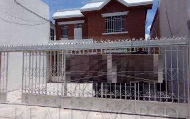 Foto de casa en venta en  0000, la nogalera, san nicolás de los garza, nuevo león, 2040014 No. 02