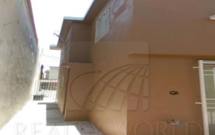Foto de casa en venta en  0000, la nogalera, san nicolás de los garza, nuevo león, 2040014 No. 03