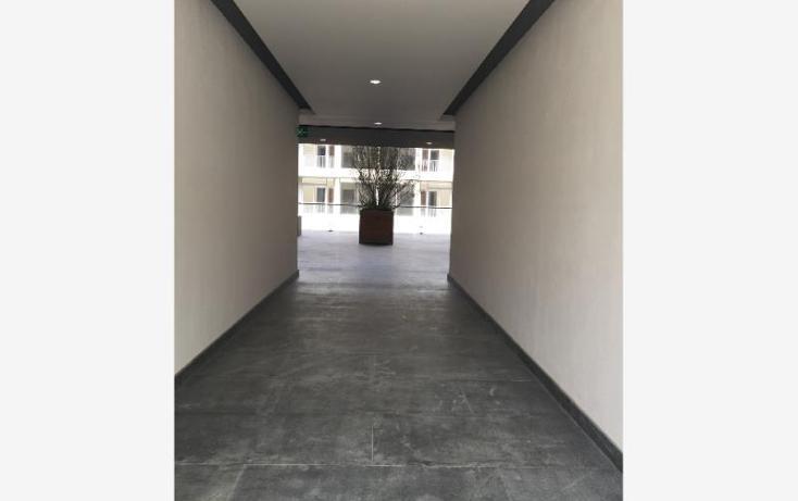 Foto de departamento en renta en  0000, ladrillera, monterrey, nuevo león, 1397141 No. 14