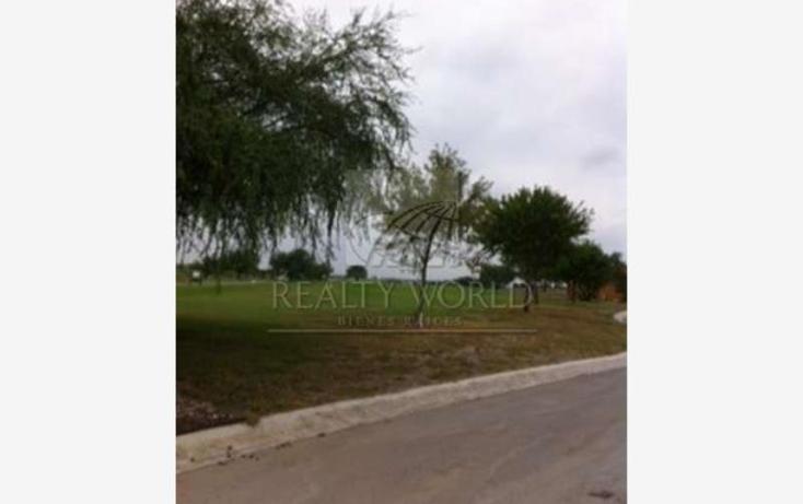 Foto de terreno habitacional en venta en  0000, las aves residencial and golf resort, pesquer?a, nuevo le?n, 505968 No. 02