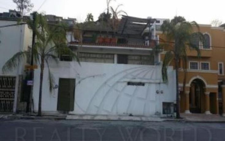 Foto de casa en venta en  0000, las brisas, monterrey, nuevo león, 2030410 No. 01
