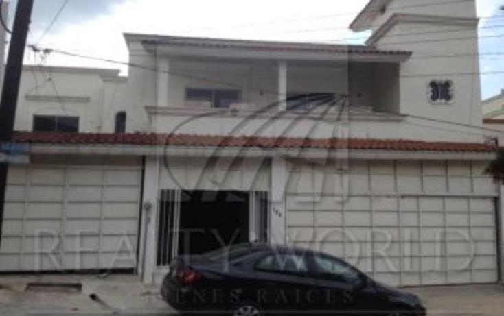 Foto de casa en venta en  0000, las cumbres, monterrey, nuevo león, 1528376 No. 01