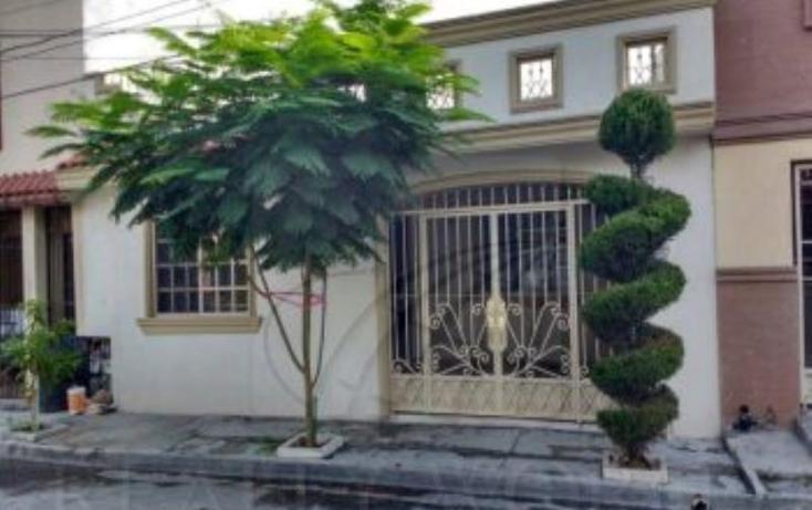 Foto de casa en venta en  0000, las puentes sector 14, san nicolás de los garza, nuevo león, 2039938 No. 02