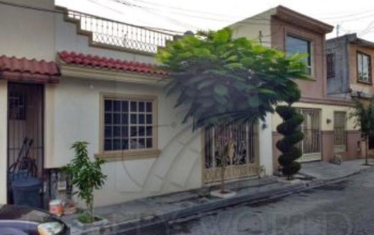 Foto de casa en venta en  0000, las puentes sector 14, san nicolás de los garza, nuevo león, 2039938 No. 03