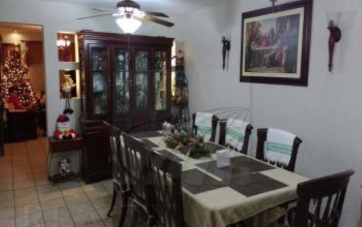 Foto de casa en venta en  0000, las puentes sector 14, san nicolás de los garza, nuevo león, 2039938 No. 06