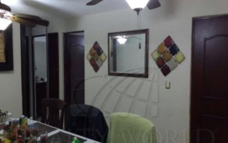 Foto de casa en venta en  0000, las puentes sector 14, san nicolás de los garza, nuevo león, 2039938 No. 07