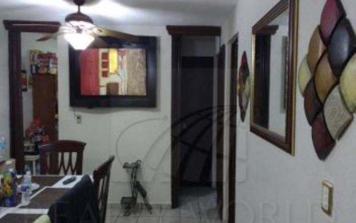Foto de casa en venta en  0000, las puentes sector 14, san nicolás de los garza, nuevo león, 2039938 No. 08