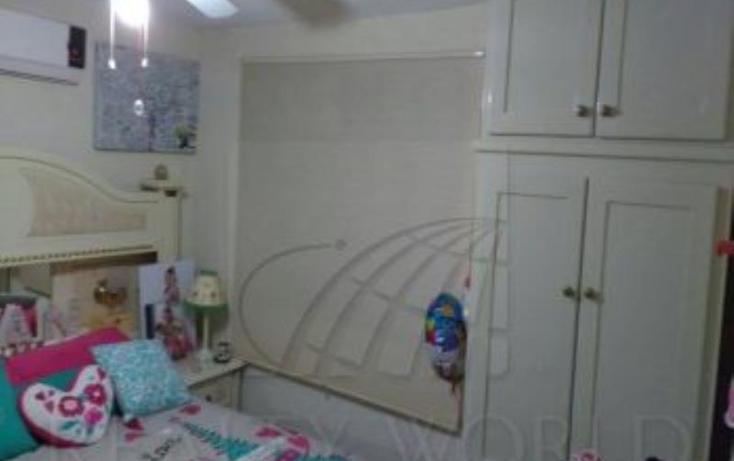 Foto de casa en venta en  0000, las puentes sector 14, san nicolás de los garza, nuevo león, 2039938 No. 15