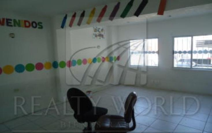 Foto de casa en venta en  0000, las torres, monterrey, nuevo león, 712363 No. 02