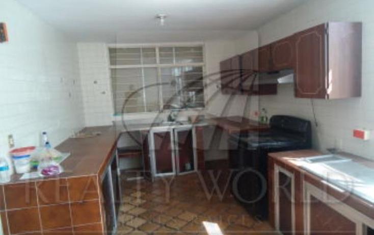 Foto de casa en venta en  0000, las torres, monterrey, nuevo león, 712363 No. 05
