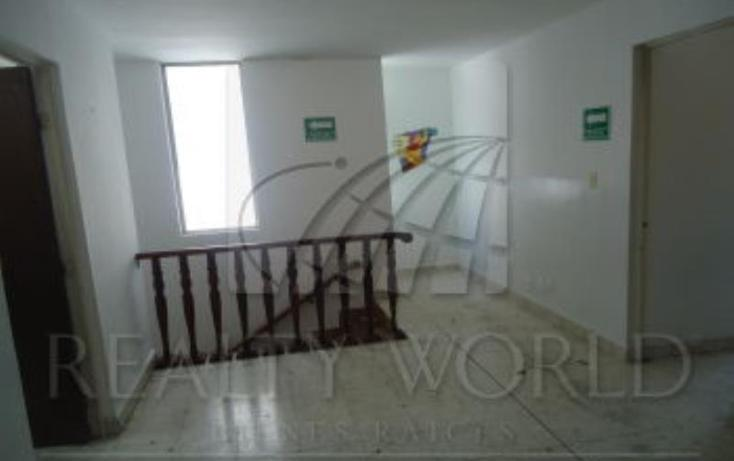 Foto de casa en venta en  0000, las torres, monterrey, nuevo león, 712363 No. 14
