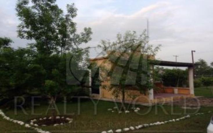 Foto de rancho en venta en  0000, las trancas, cadereyta jiménez, nuevo león, 898061 No. 01