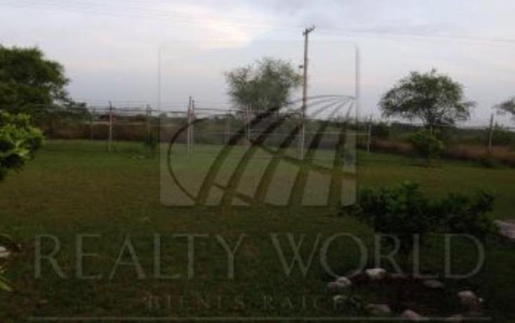 Foto de rancho en venta en  0000, las trancas, cadereyta jiménez, nuevo león, 898061 No. 02