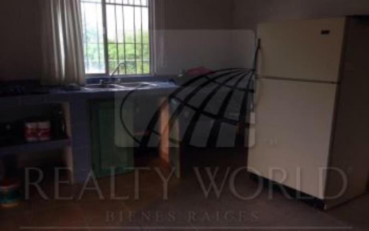 Foto de rancho en venta en  0000, las trancas, cadereyta jiménez, nuevo león, 898061 No. 04