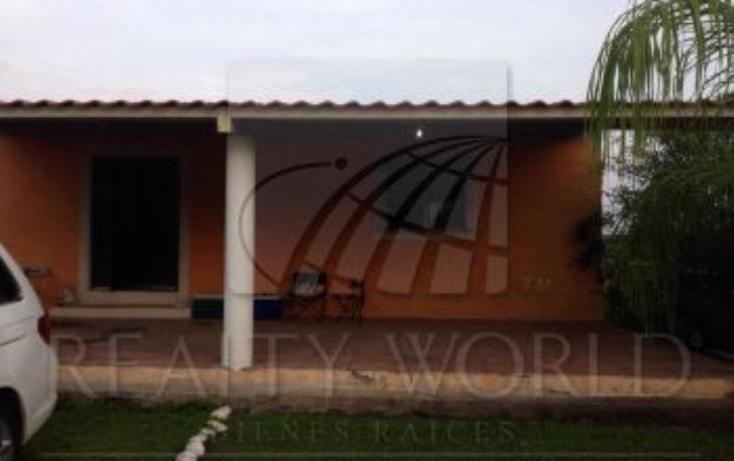 Foto de rancho en venta en  0000, las trancas, cadereyta jiménez, nuevo león, 898061 No. 06