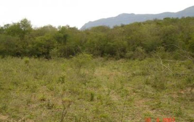 Foto de terreno habitacional en venta en  0000, lazarillos de abajo, allende, nuevo león, 1326017 No. 01