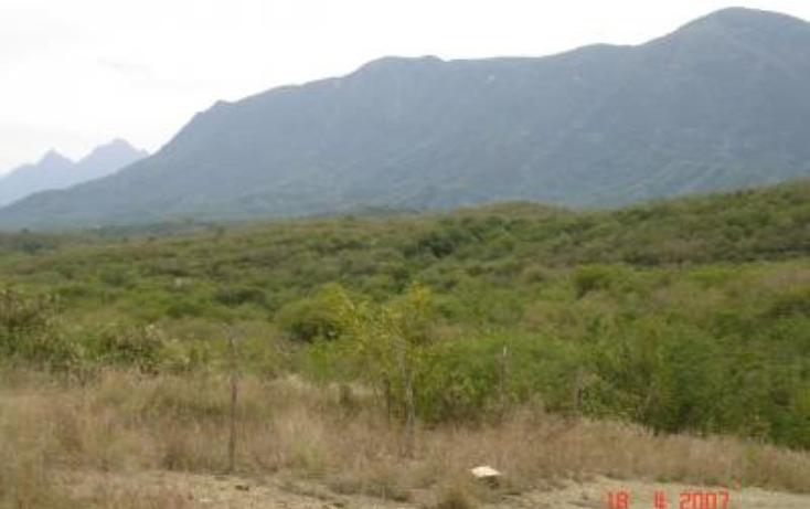 Foto de terreno habitacional en venta en  0000, lazarillos de abajo, allende, nuevo león, 1326021 No. 01