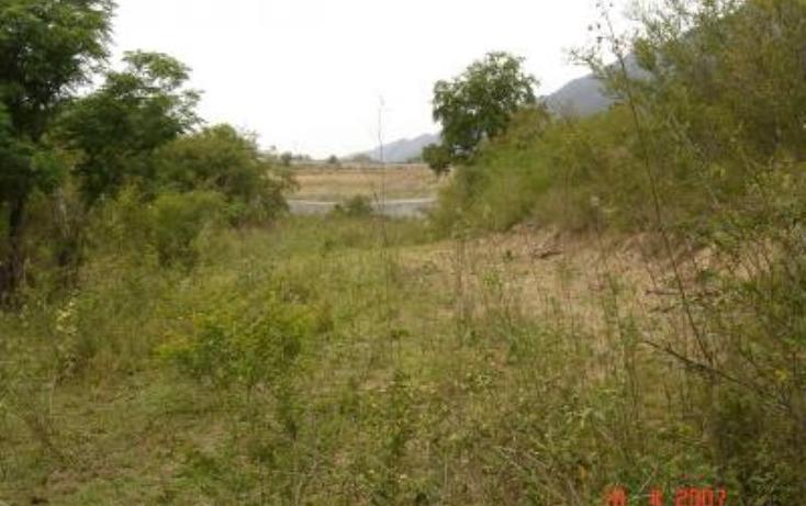 Foto de terreno habitacional en venta en  0000, lazarillos de abajo, allende, nuevo le?n, 1449421 No. 01