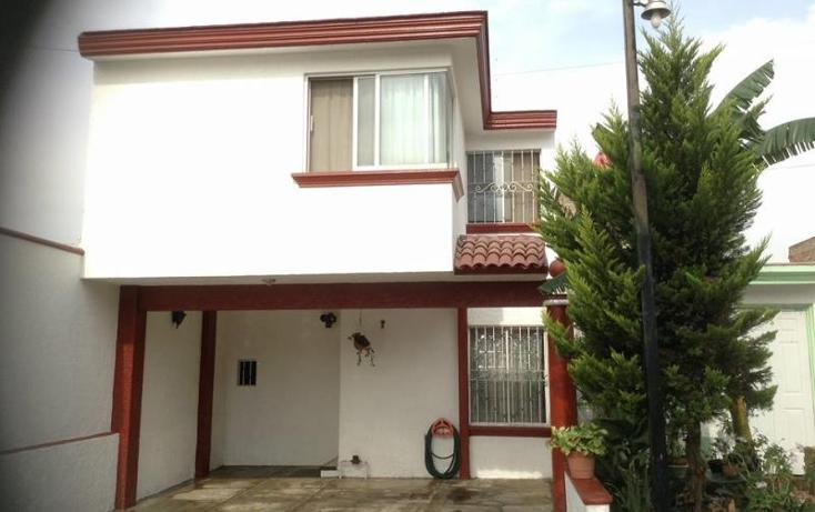 Foto de casa en venta en  0000, libertad, guadalajara, jalisco, 1907176 No. 01