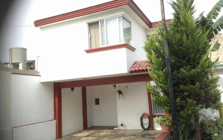 Foto de casa en venta en  0000, libertad, guadalajara, jalisco, 1907176 No. 02