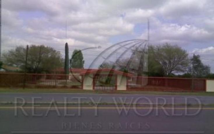 Foto de casa en venta en  0000, linares centro, linares, nuevo león, 761875 No. 01