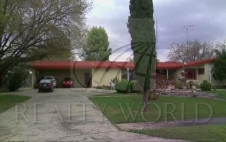 Foto de casa en venta en  0000, linares centro, linares, nuevo león, 761875 No. 03