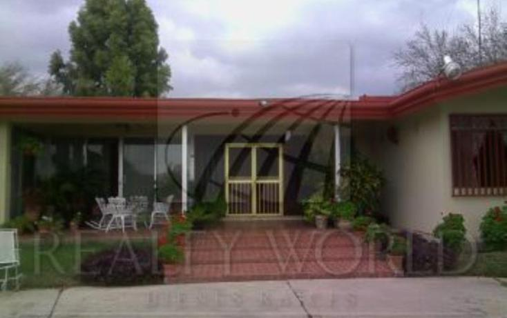Foto de casa en venta en  0000, linares centro, linares, nuevo león, 761875 No. 04