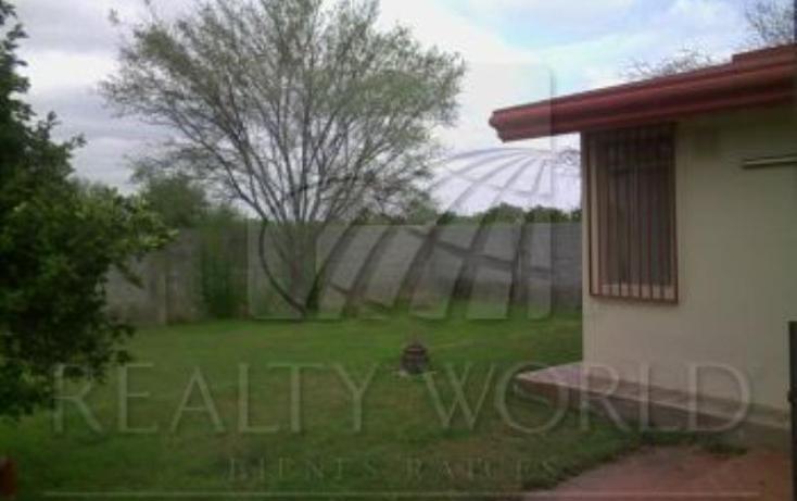 Foto de casa en venta en  0000, linares centro, linares, nuevo león, 761875 No. 05