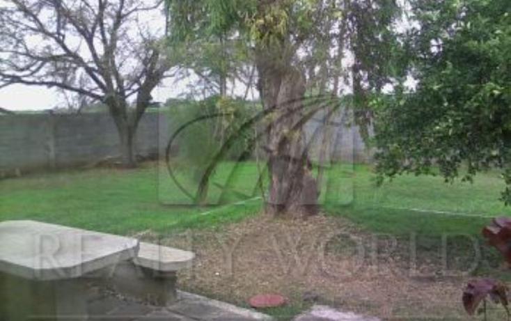 Foto de casa en venta en  0000, linares centro, linares, nuevo león, 761875 No. 06