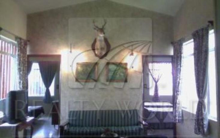 Foto de casa en venta en  0000, linares centro, linares, nuevo león, 761875 No. 08