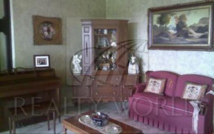 Foto de casa en venta en  0000, linares centro, linares, nuevo león, 761875 No. 09