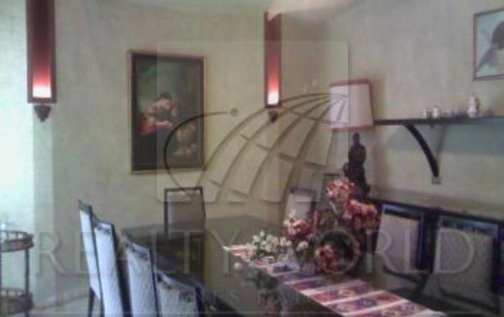 Foto de casa en venta en  0000, linares centro, linares, nuevo león, 761875 No. 10