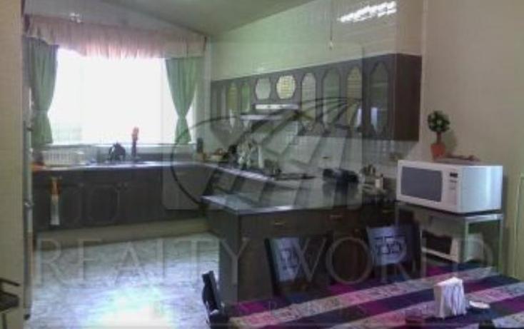 Foto de casa en venta en  0000, linares centro, linares, nuevo león, 761875 No. 11