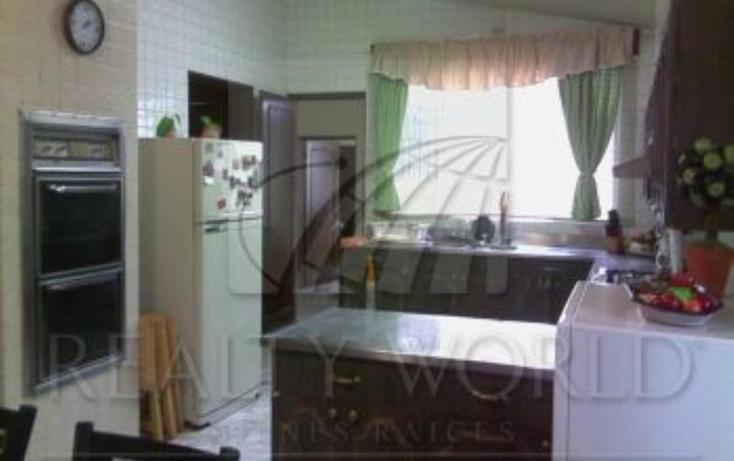 Foto de casa en venta en  0000, linares centro, linares, nuevo león, 761875 No. 12