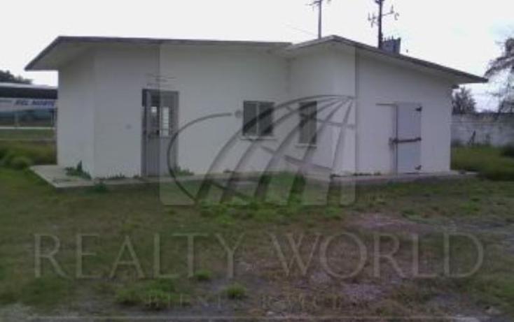 Foto de casa en venta en  0000, linares centro, linares, nuevo león, 761875 No. 13