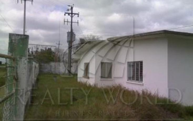 Foto de casa en venta en  0000, linares centro, linares, nuevo león, 761875 No. 17