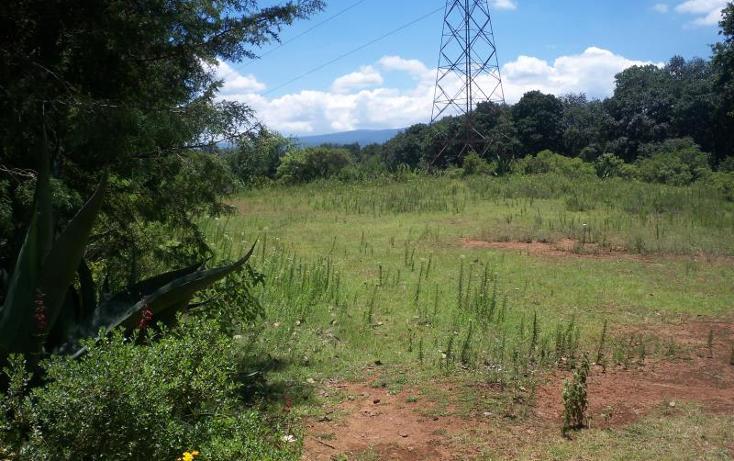 Foto de terreno habitacional en venta en  0000, loma de trojes, villa del carbón, méxico, 902797 No. 05