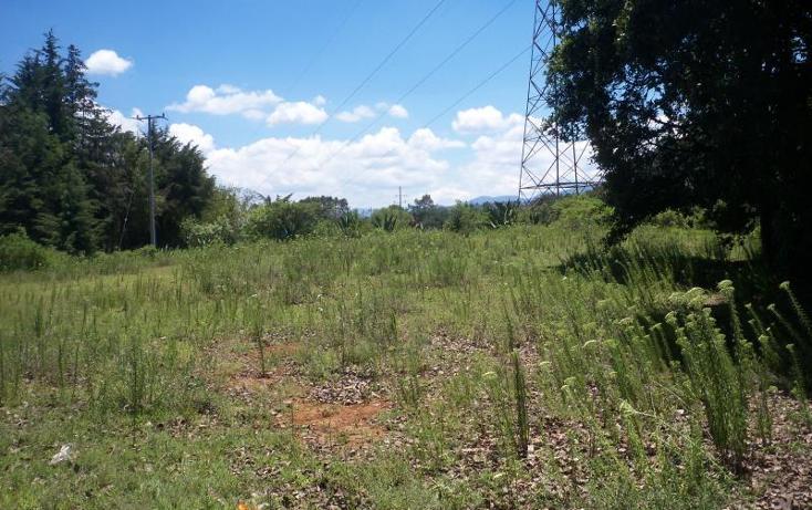 Foto de terreno habitacional en venta en  0000, loma de trojes, villa del carbón, méxico, 902797 No. 07