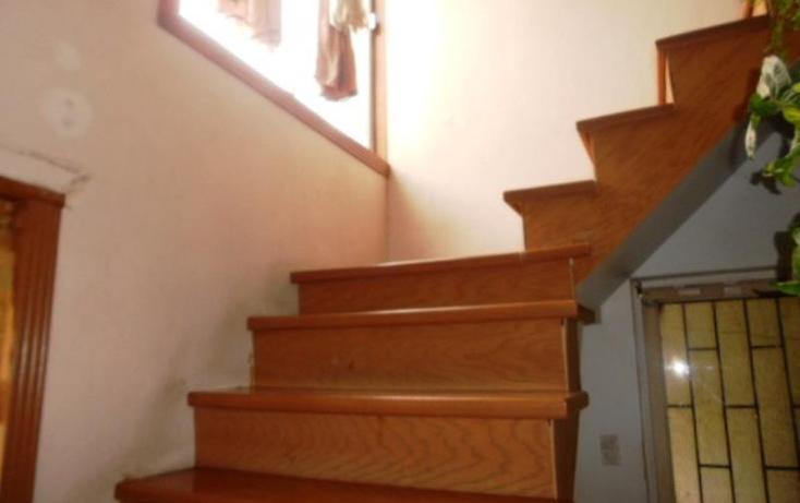 Foto de casa en venta en  0000, lomas vallarta, chihuahua, chihuahua, 1617060 No. 18