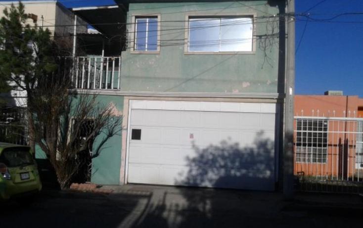 Foto de casa en venta en  0000, lomas vallarta, chihuahua, chihuahua, 1620286 No. 01