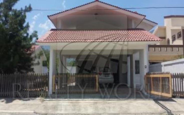 Foto de casa en venta en  0000, los fierros, santiago, nuevo león, 1428827 No. 01