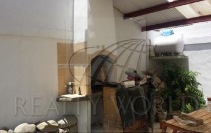 Foto de casa en venta en  0000, los fierros, santiago, nuevo león, 1428827 No. 05