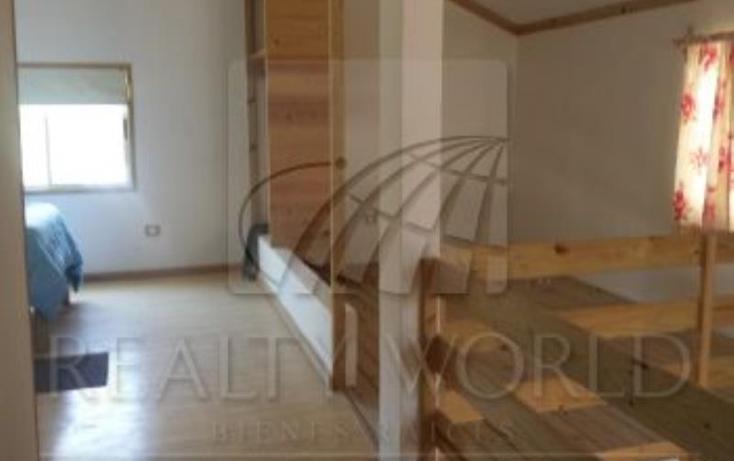 Foto de casa en venta en  0000, los fierros, santiago, nuevo león, 1428827 No. 09