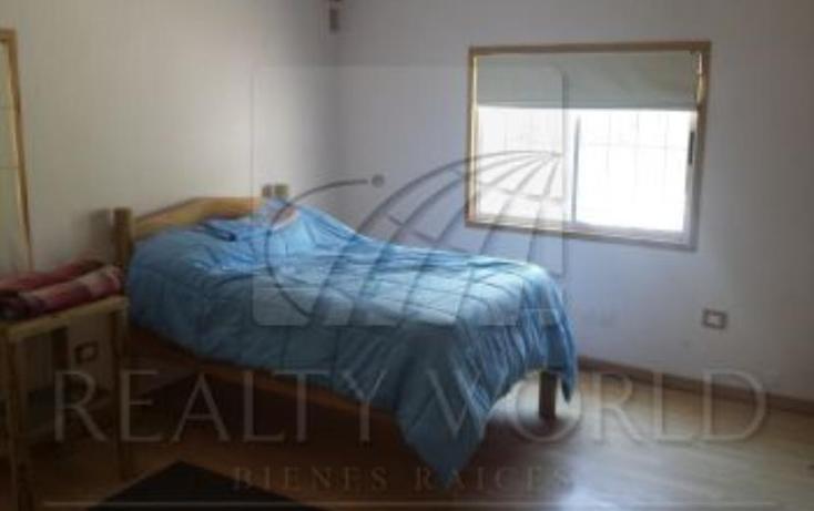 Foto de casa en venta en  0000, los fierros, santiago, nuevo león, 1428827 No. 10