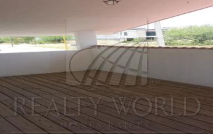 Foto de casa en venta en  0000, los fierros, santiago, nuevo león, 1428827 No. 12